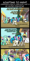 ATN: Confrontation at Ponyville - Part 2 by Rated-R-PonyStar