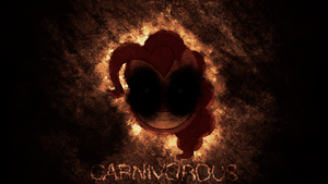 CARNIVOROUS(2spooky4ED Entry~) by Omniscient-Duck