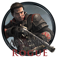 Assassins Creed Rogue by Alchemist10