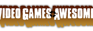 VGA Team Fortress 2 Logo by PacDuck