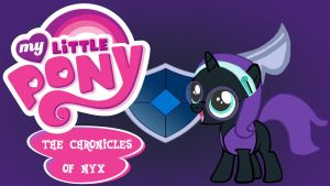 Wallpaper Chronicles of Nyx by Barrfind