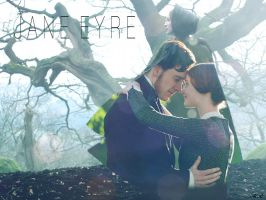 Jane Eyre by enairam11