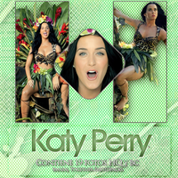 Katy Perry Photopack Png by BMaraj