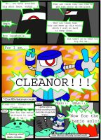Synthea page 10 by KingMonster