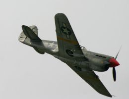 curtiss p40 kittyhawk g kitt 3 by Sceptre63