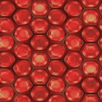 Honeycomb Ruby by dabbex30