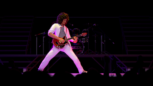 Brian May Guitar Solo by Blendipel