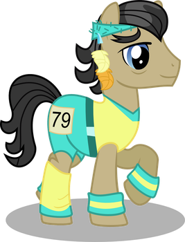 Filthy Jazzercise Rich by punzil504