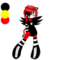 .: Sonic Girl Adopt - CLOSED :. by twi--adoptables
