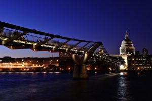 St Pauls by alecd