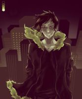 orihara izaya #11 by scarfboyfriends