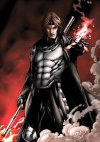 Darth Gambit by Seabra