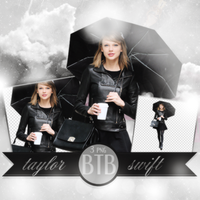 PNG Pack(56) Taylor Swift by blacktoblackpngs