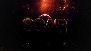 SoaR Desktop BG by sha-roo