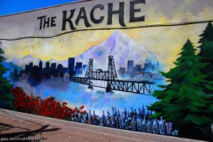 The Kache by Allison McClay by worldtravel04