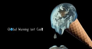 Global Warming isnt Cool by PUREGAMING