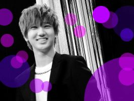 Yesung - Happy by Heedictated