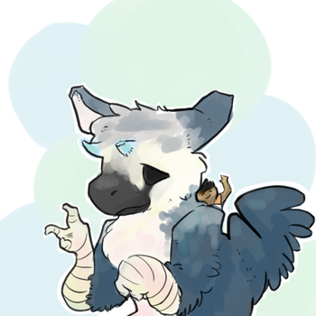 Trico wave by appapop