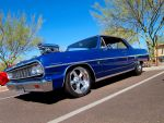 Bad To The Bone Chevelle by Swanee3