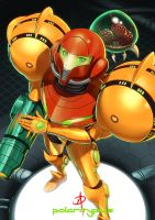 Samus is Primed by polarityplus