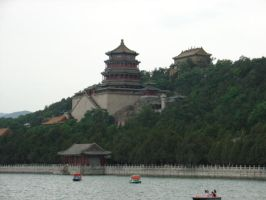 Summer Palace by bigwoody
