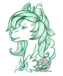 [R] Emerald Queen by MrBoodle