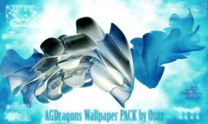 Agdragons pack by Osox