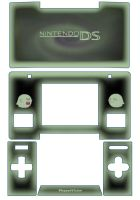 Nintendo DS Boo Design by plaguedvision