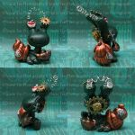Crab Robot Custom Littlest Pet Shop by tracieteephotography