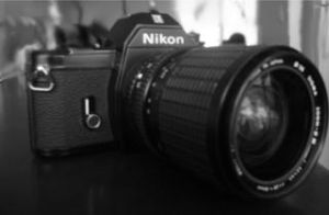 Nikon by PhotographiCreed