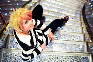 Kurusu Shou -Diamond World by Misaki-Sai