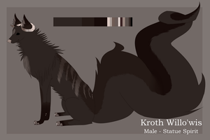 Kroth Willo'wis - - Ref by DYSPH0R1A