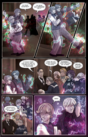 Infinite Spiral: Ch01 Page 16 by novemberkris