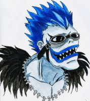 Cool Ryuk by Silgan