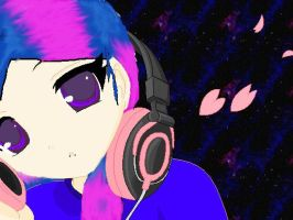 Headphones adoptable by athyn100