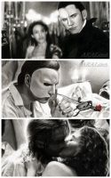 Phantom of the Opera - Details by akaLilith