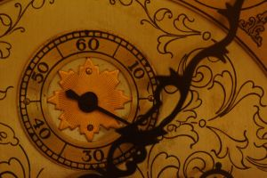 As Time Stands Still by greenwalled1