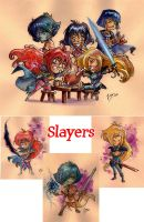 slayers commission by airold