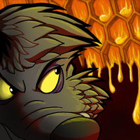 HoneyThief icon by StanHoneyThief