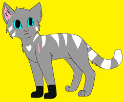 Patchheart by skyclan199
