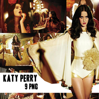 Katy Perry Png by PaoEditions
