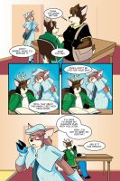 Furry Experience page 318 by Ellen-Natalie