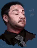 King Crowley by Sushi-Arts