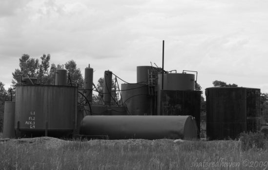 Cylinders by shatteredhaven