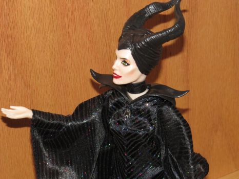 maleficent finished 3 by shorenx3