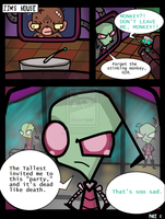 IZ - The Trial Comic - Page 5 by Brainworms