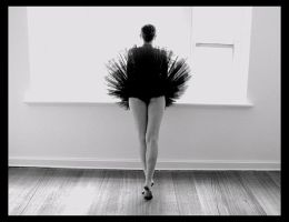 Tutu by ishootpeople