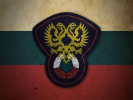 Russia Football Team Wallpaper by pvblivs