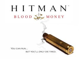 Hitman Blood Money by Capt-Morgan