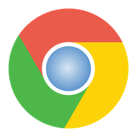 Google Chrome by JuniorGustabo